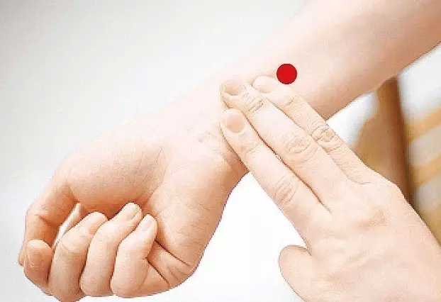用艾灸帮你调理急、慢性胃炎 艾灸养生 第8张