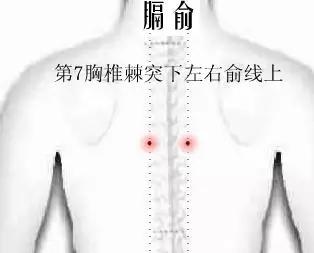 用艾灸帮你调理急、慢性胃炎 艾灸养生 第6张